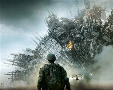 "Scenes from the Movie ""World Invasion: Battle Los Angeles"""